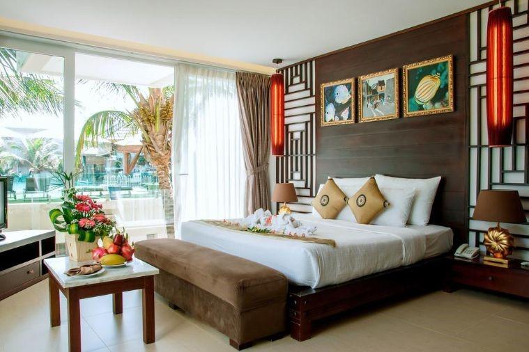 Khách Sạn Villa Del Sol Beach Resort & Spa Phan Thiết