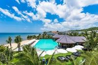 Villa Del Sol Beach Resort & Spa Phan Thiết