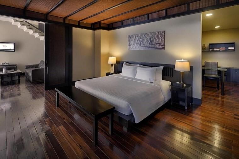 Phòng Suite 2 Phòng Ngủ