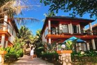 Khách Sạn Orange Resort Phú Quốc