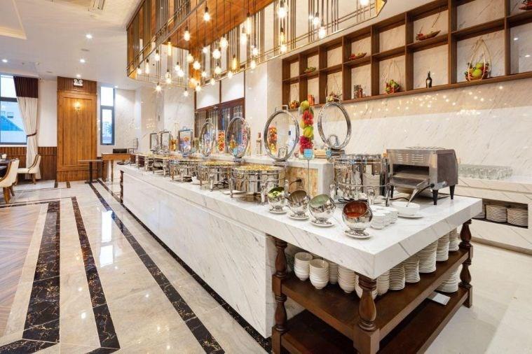 Khách Sạn Daphovina Nha Trang