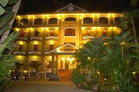 Khách Sạn Vinh Sương Seaside Resort Phan Thiết