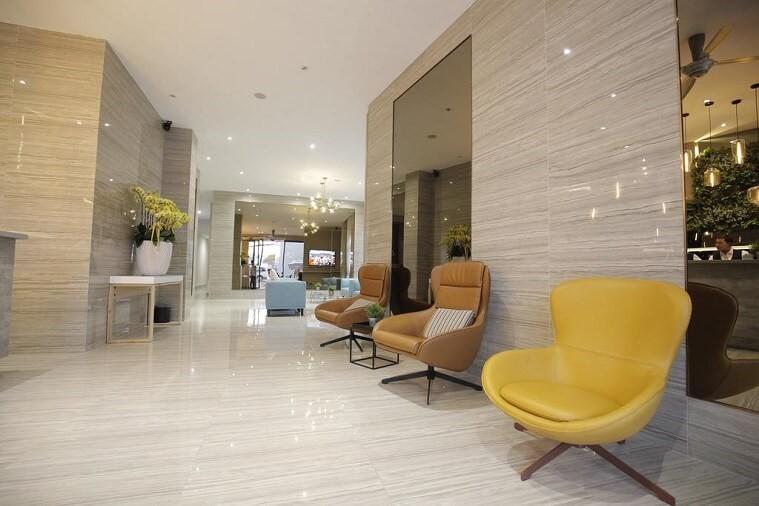 Khách sạn The Luxe Đà Lạt