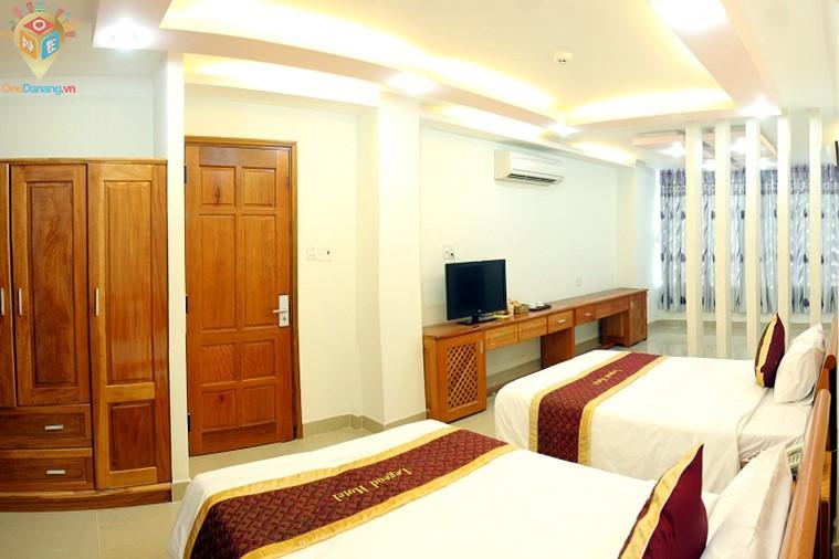 Phòng Suite