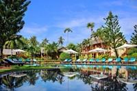 Khách Sạn Little Mũi Né Cottages Resort Phan Thiết
