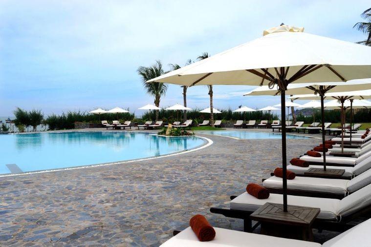 Khách Sạn Mũi Né Bay Resort Phan Thiết