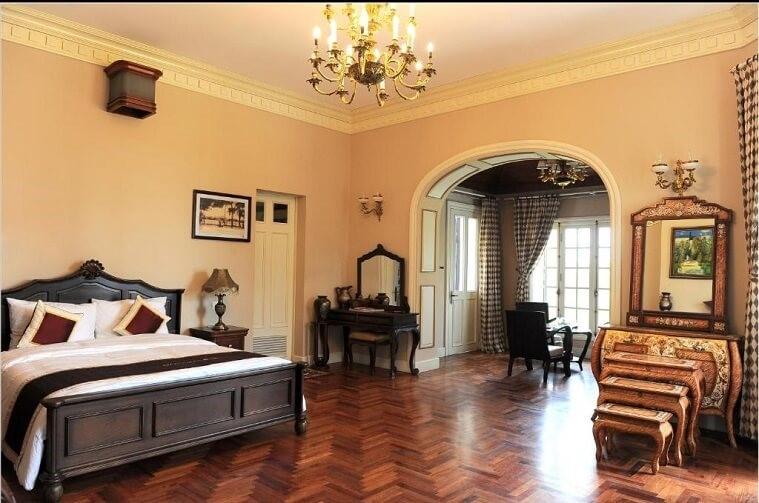 Phòng Royal