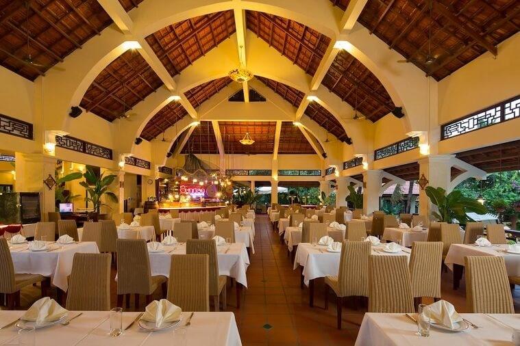 Khách Sạn Sunny Beach Resort & Spa Phan Thiết