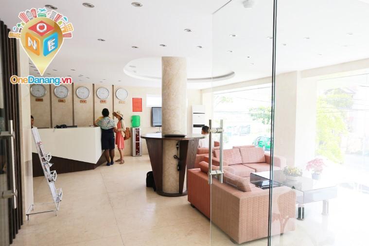 Khách sạn Gold 2 Đà Nẵng