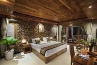 Khách Sạn Golden Topaz Resort Phú Quốc
