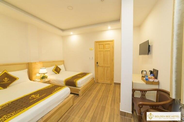 Khách Sạn Golden Bee Đà Lạt
