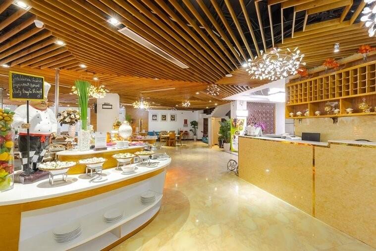 Khách Sạn & Spa Cicilia Nha Trang