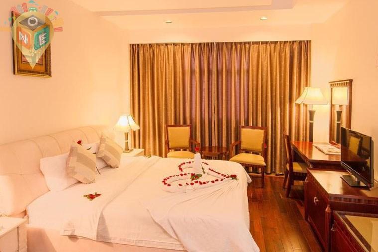Suites - VIP