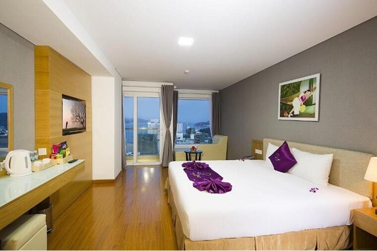 Suite Sea view Balcony