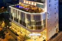 Khách Sạn Liberty Central Nha Trang.