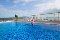 Khách Sạn Areca Nha Trang
