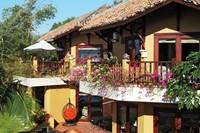 Khách Sạn Poshanu Resort Phan Thiết