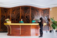 Khách sạn Đảo Ngọc Phú Quốc