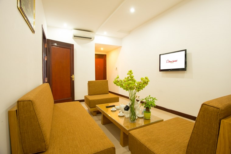 Phòng Vip Suite