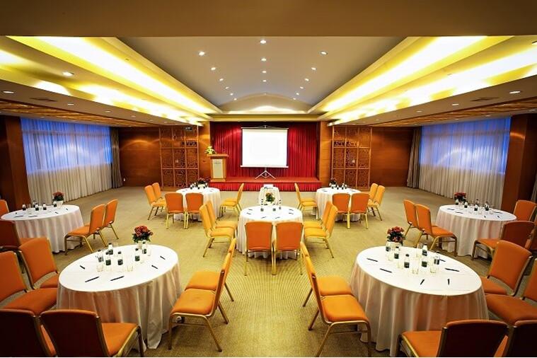 Khách sạn Mường Thanh Holiday Đà Lạt