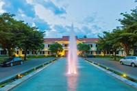 Khách Sạn The Hội An Historic