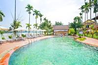 Khách Sạn Phố Hội Riverside Resort Hội An