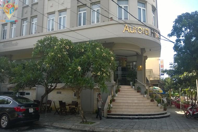 Khách sạn Aurora