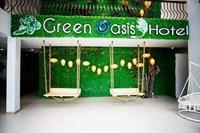 Khách Sạn Green Oasis Phú Yên