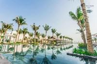 Khách Sạn Rosa Alba Resort & Villas Tuy Hòa