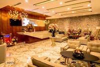 Khách sạn Mento Quy Nhơn