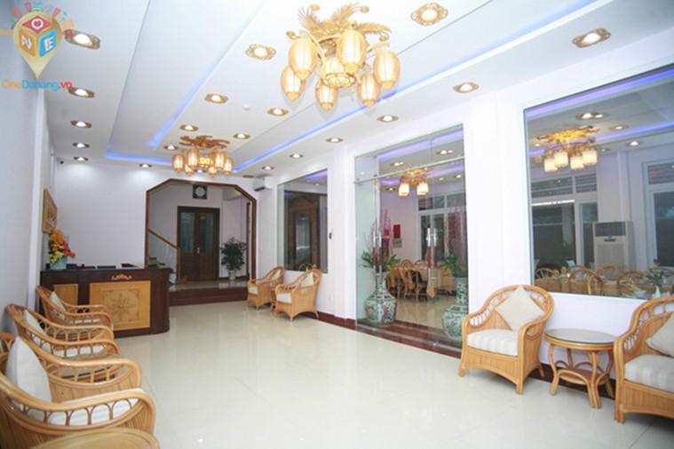 Khách sạn Areca Đà Nẵng