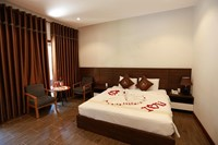 Khách Sạn Ahaveda Resort Phú Quốc