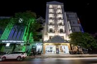 Khách sạn Đắc Tín Phú Yên