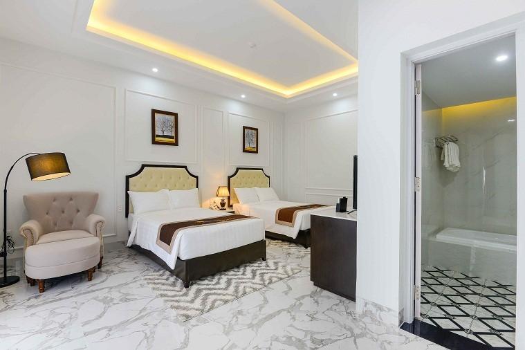 Premier Villa 2 bedroom