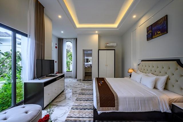 Boutique Villa 1 bedroom