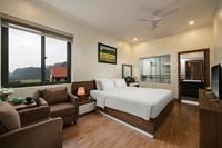 Tam Coc Holiday Hotel & Villa Ninh Bình