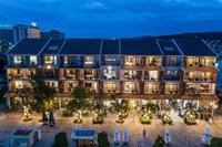 Khách sạn Morris Phú Quốc