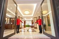 Khách sạn Diamond Sapa