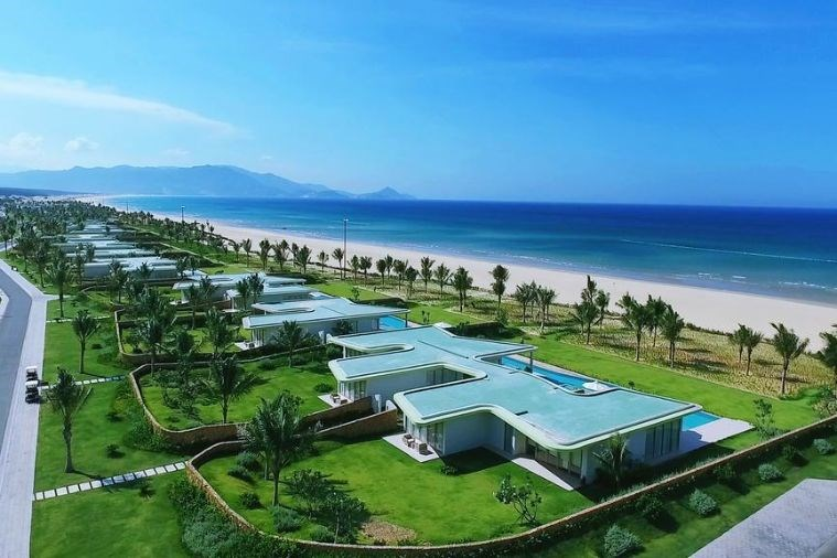 FLC Beach - Golf Resort Quy Nhơn