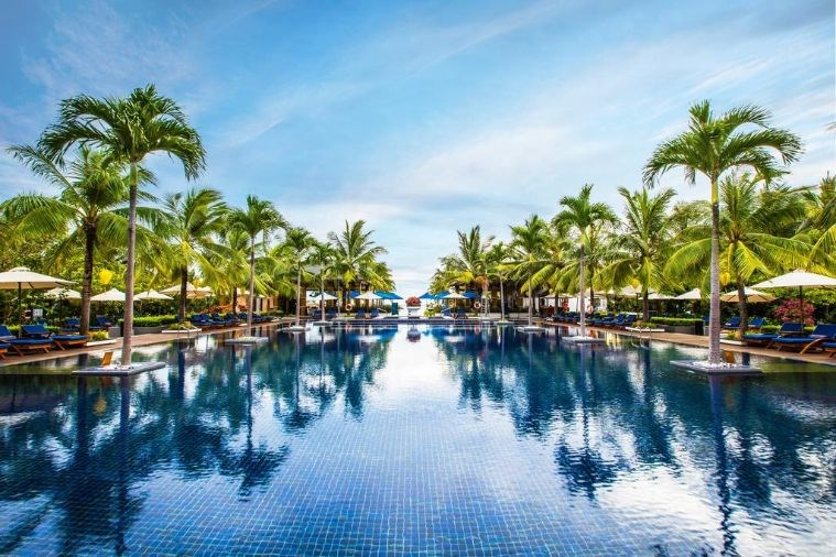 Sunrise Premium Resort - Spa Hội An
