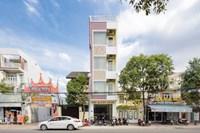 Khách sạn Phú Quỳnh Nha Trang
