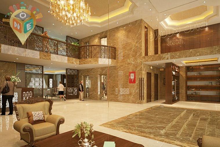 Khách sạn Bắc Cường Đà Nẵng