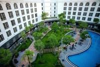 Khách sạn Silk Path Grand Huế