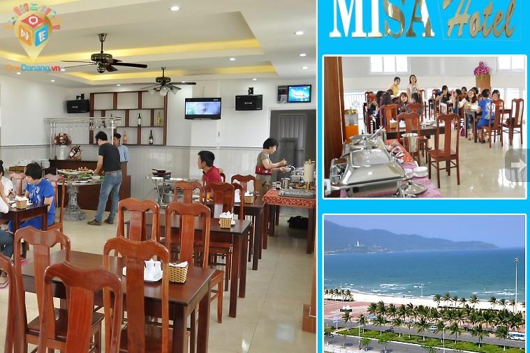 Khách sạn Misa