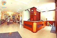 Khách sạn Amanda Đà Nẵng