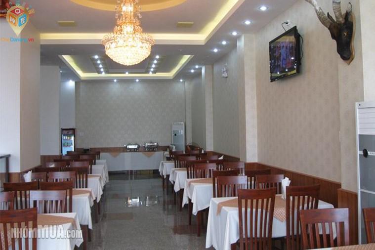 Khách sạn Pearl Sea