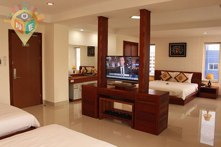 Khách sạn Sông Công Đà Nẵng