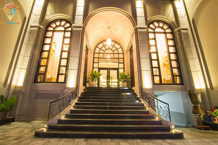 Khách sạn Mayana