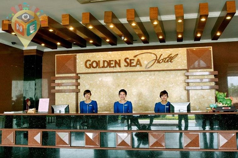 Khách san Golden Sea Đà Nẵng