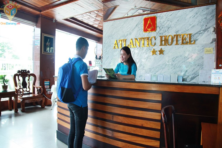 Khách sạn Atlantic (bỏ)